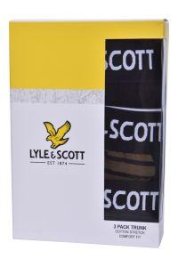 Lyle & scott ETHAN